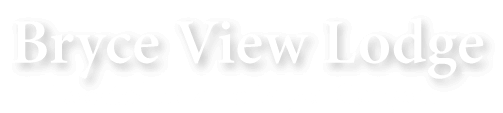 Bryce View Lodge Logo