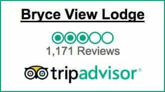 Bryce View Lodge Tripadvisor